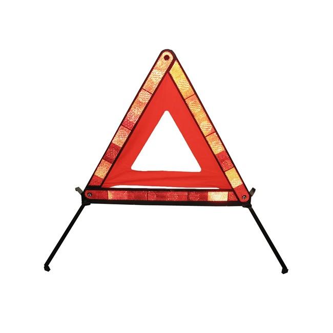 1 triangle de signalisation compact et renforc. Black Bedroom Furniture Sets. Home Design Ideas