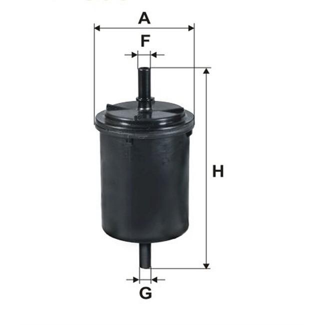 filtre carburant norauto 803. Black Bedroom Furniture Sets. Home Design Ideas