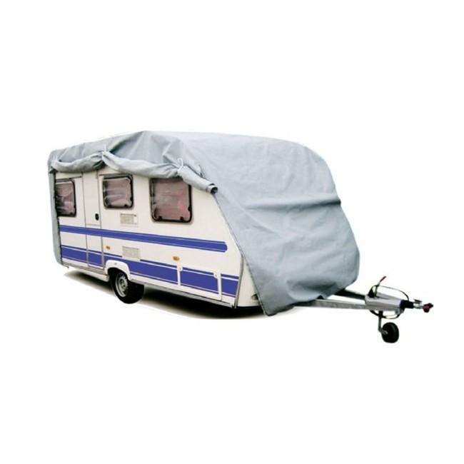 housse de protection pour caravane en pvc sumex 645 x 225. Black Bedroom Furniture Sets. Home Design Ideas