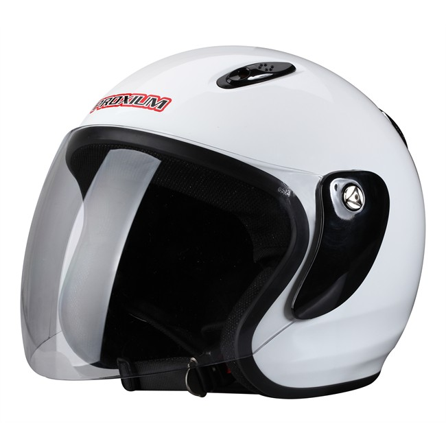 Casque scooter norauto