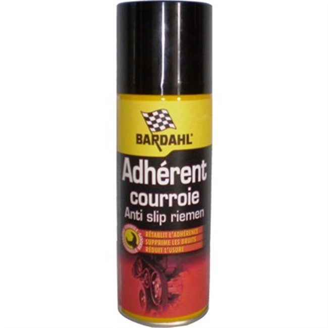 Adh rent courroie bardahl 200 ml - Ma vmc fait du bruit ...