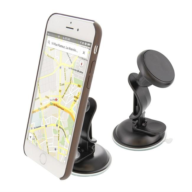 support magn tique de smartphone sur ventouse tnb. Black Bedroom Furniture Sets. Home Design Ideas