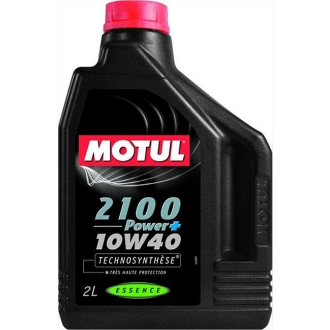 huile moteur motul 2100 power essence 10w40 2 l. Black Bedroom Furniture Sets. Home Design Ideas