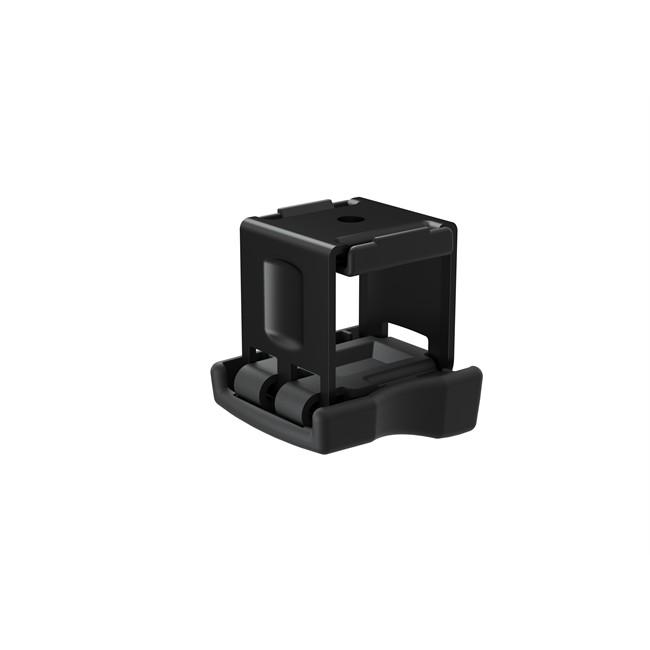 adaptateur barres carr es thule 8897 pour porte skis. Black Bedroom Furniture Sets. Home Design Ideas