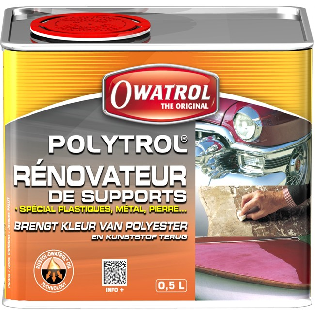 r novateur de supports polytrol owatrol 500 ml. Black Bedroom Furniture Sets. Home Design Ideas