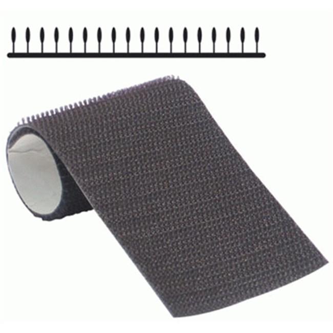 Bande Noire Crochet Phonocar 25 M