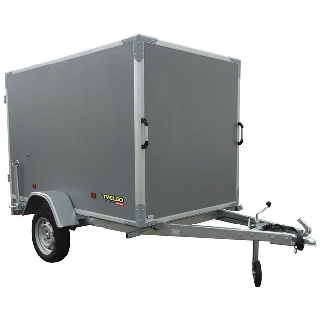 Fourgon 1 essieu 750 kg trelgo - Carte grise payable en plusieurs fois ...
