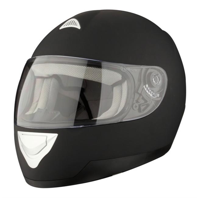 Casque Intégral Ride 601 Noir Mat Taille M Norautofr