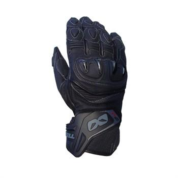 paire de gants en cuir pour moto lookwell gp rush taille s. Black Bedroom Furniture Sets. Home Design Ideas