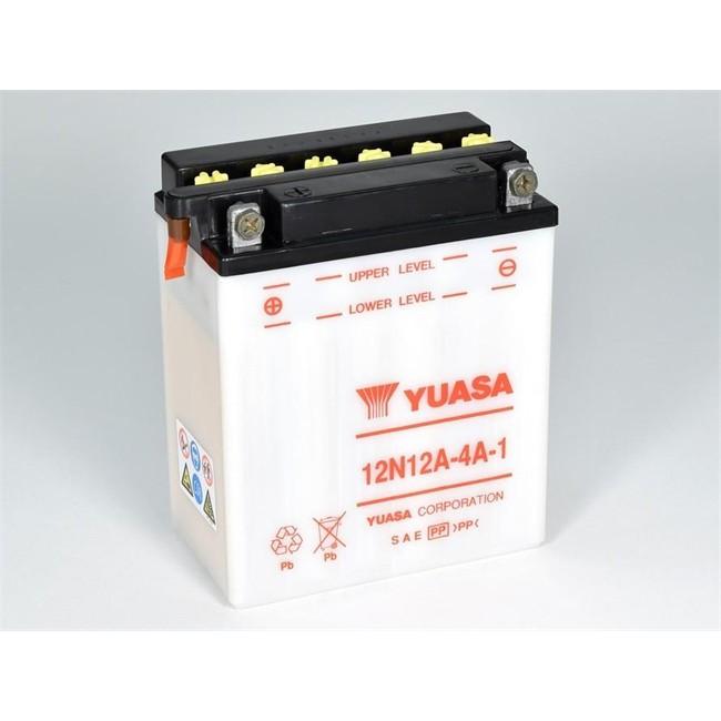 batterie moto 12n12a 4a 1