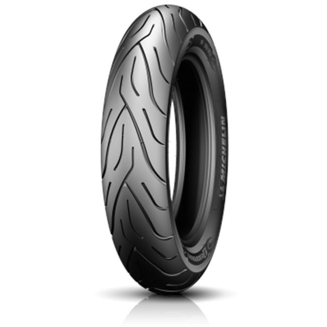 Pack 2 pneus moto