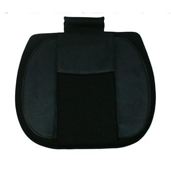 coussin d 39 assise ergonomique cosy road noir. Black Bedroom Furniture Sets. Home Design Ideas