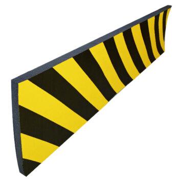 1 mousse de protection souple pour voiture 100 cm viso. Black Bedroom Furniture Sets. Home Design Ideas