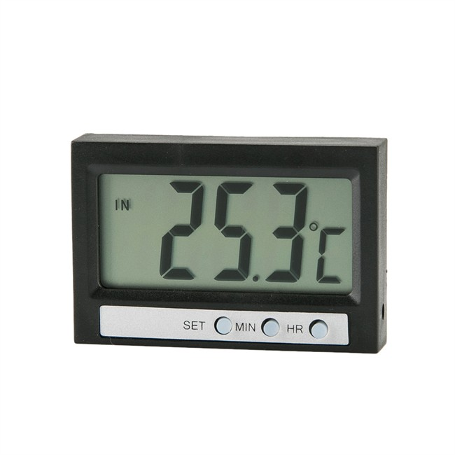 Horloge Thermomètre Digital Norauto