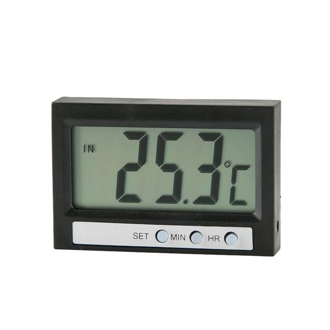 Horloge Thermomètre Digital Norauto