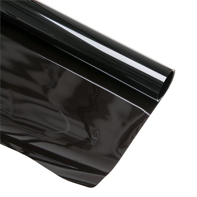 Film Solaire Norauto Extra Noir 300 X 75 Cm