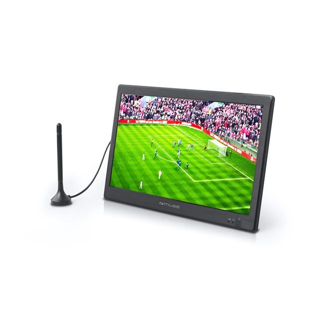 Lecteur Dvd Portable Accessoire Tablette Lecteur Dvd Portable Télévision Portable Muse M 335 Tv