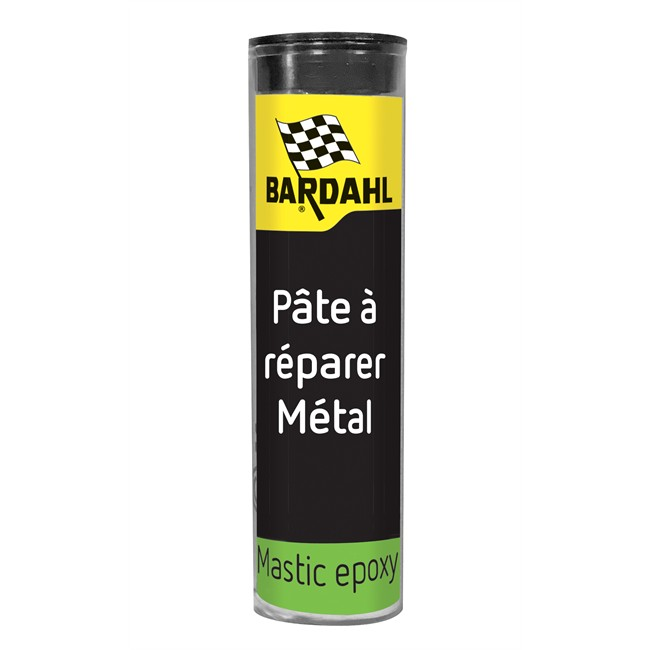 Pâte à Réparer Métal Bardahl 56 G Norauto Fr