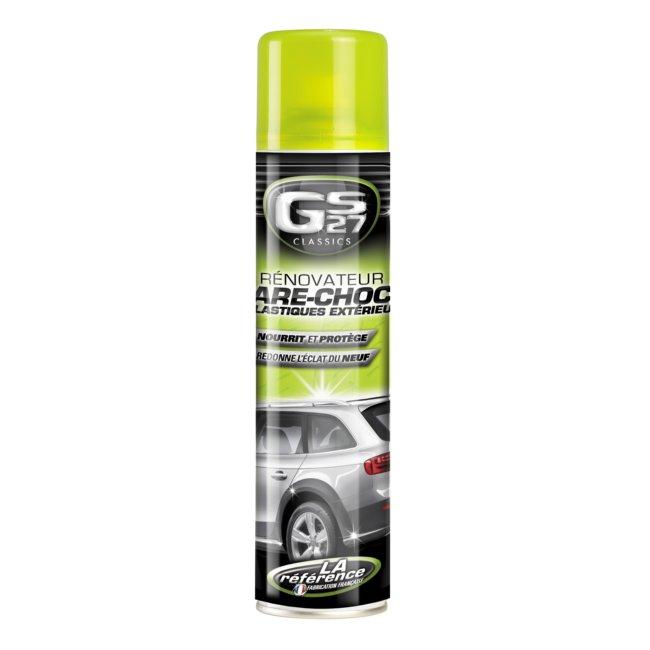 Gs27 Plastique Exterieur