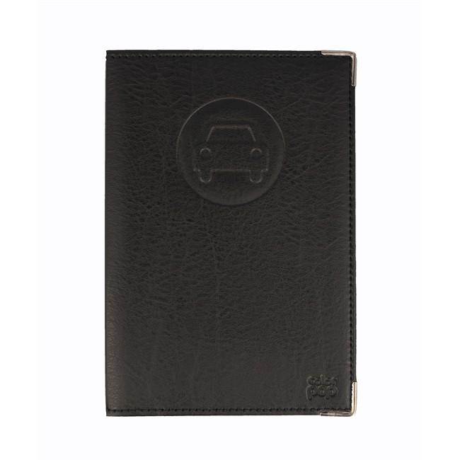 carte grise en ligne norauto 1 étui carte grise COLORPOP noir PVC : Norauto.fr