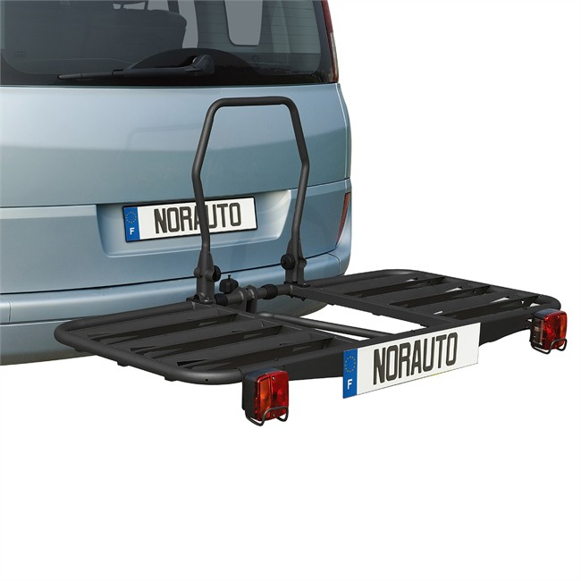 Plate-forme multi-usages NORAUTO Moving Base : Norauto.fr