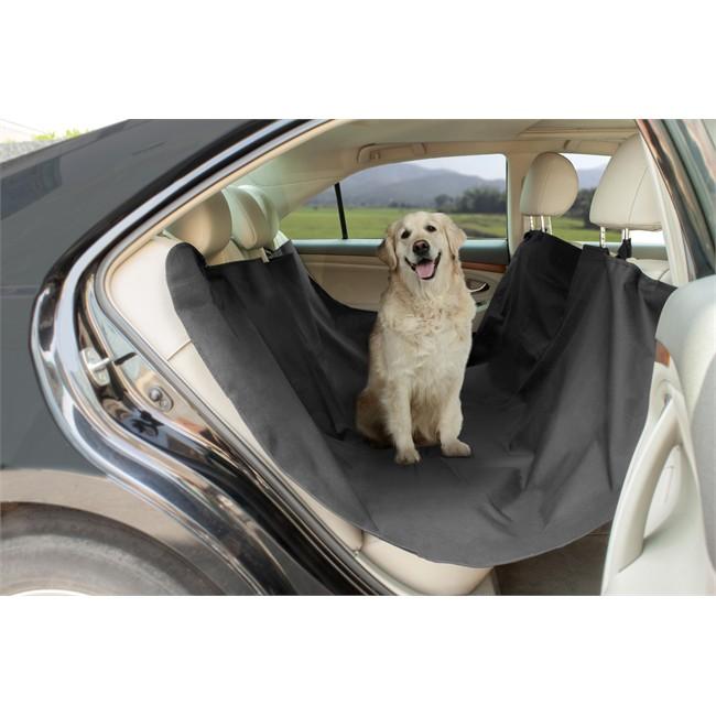 Couvre siege auto chien