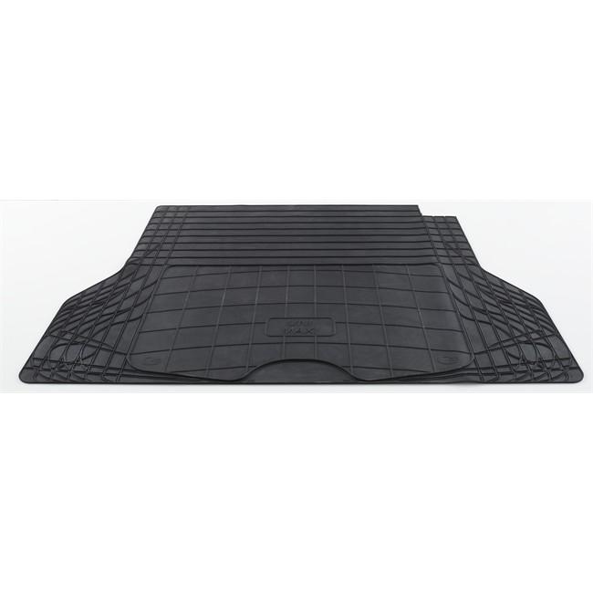 tapis de coffre en caoutchouc d coupable norauto 140 x 108 cm. Black Bedroom Furniture Sets. Home Design Ideas