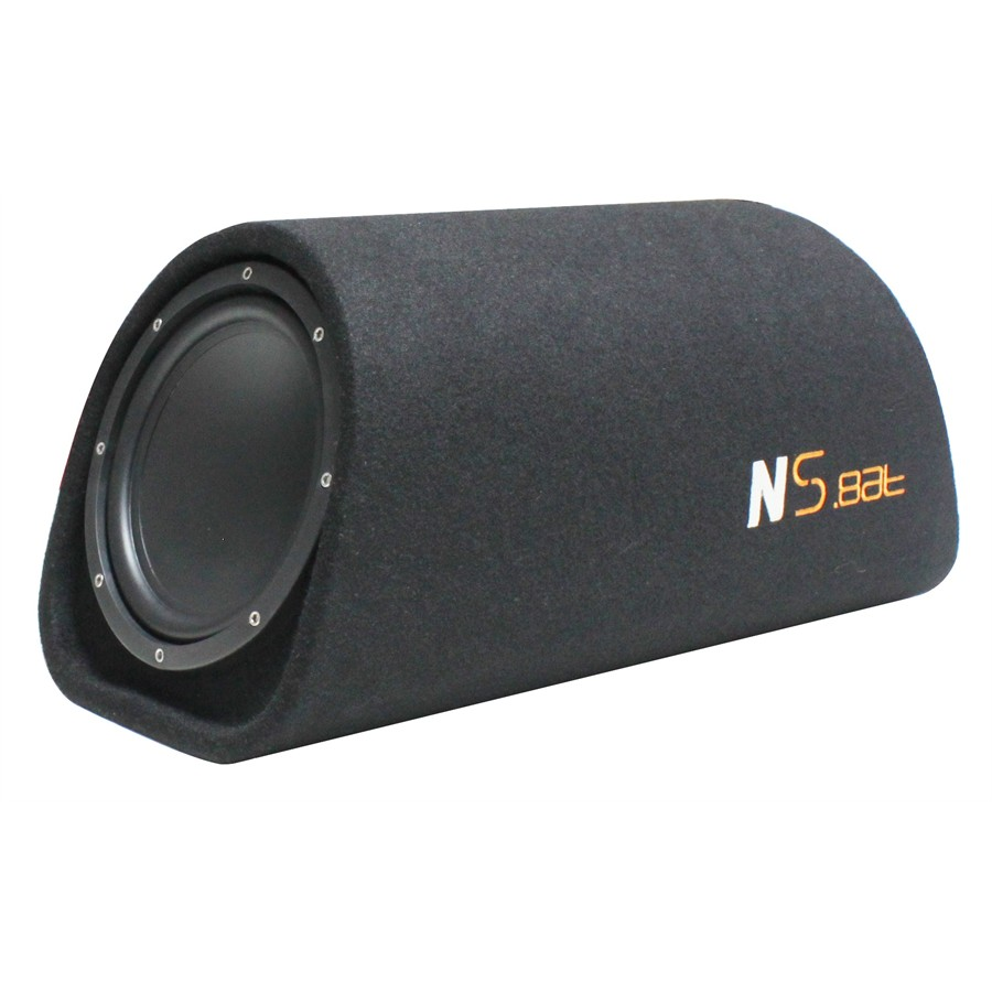 Caisson actif Norauto Sound NS-8AT