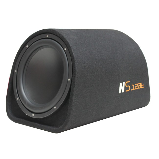 caisson actif norauto sound ns 12at. Black Bedroom Furniture Sets. Home Design Ideas