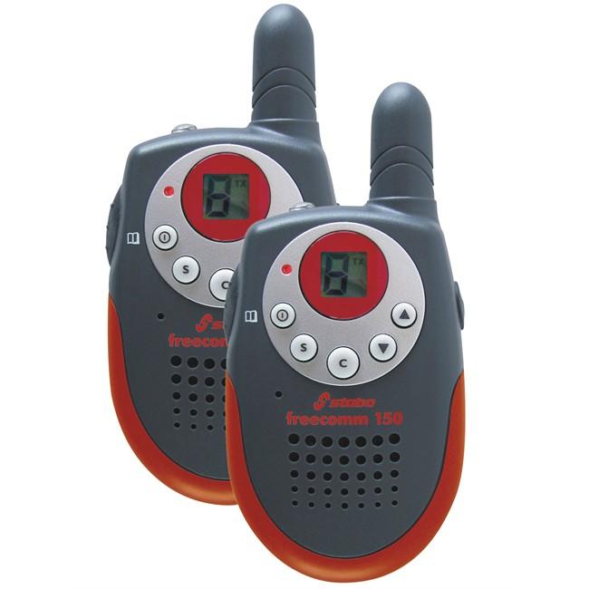 Talkie-walkie Freecomm 150