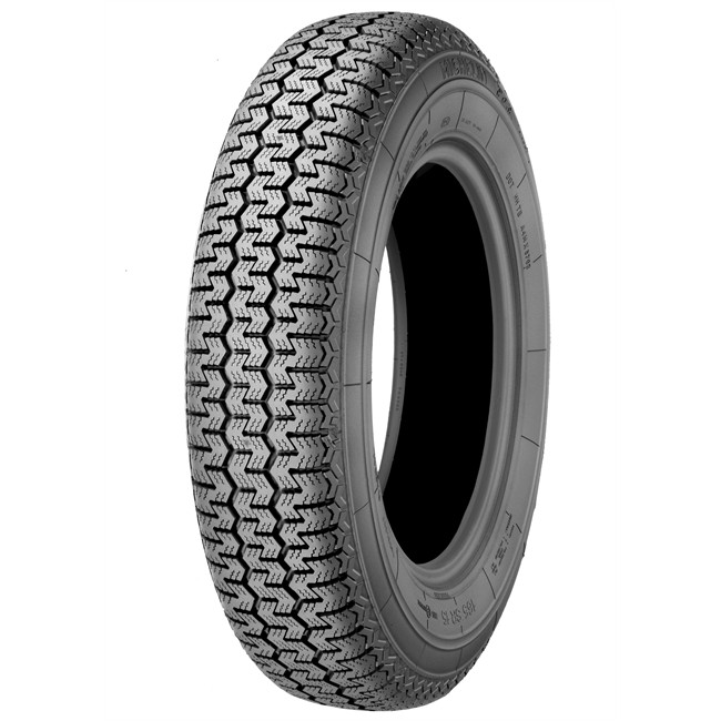 Pneu - Collection - XZX - Michelin - 165-80-15-86-S