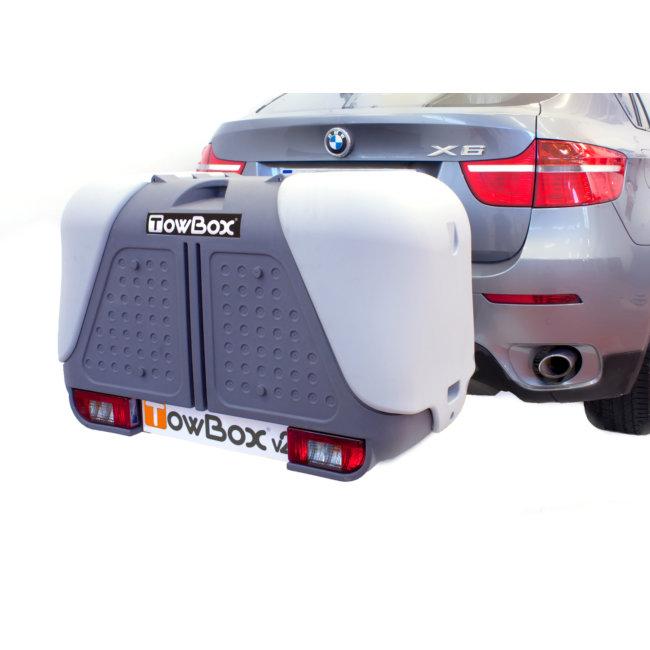 plate forme coffre towbox v2 gris t2x000c. Black Bedroom Furniture Sets. Home Design Ideas