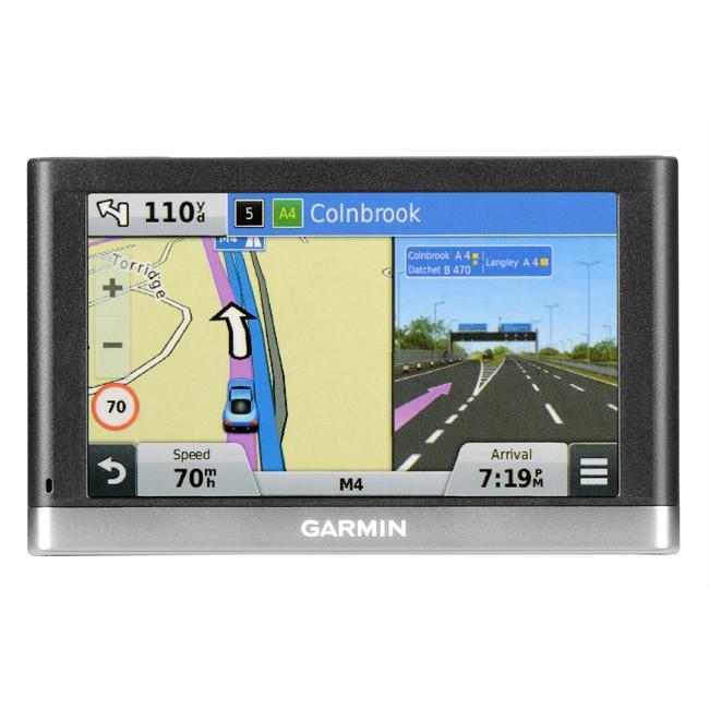 navigation gps garmin nuvi 2597lmt. Black Bedroom Furniture Sets. Home Design Ideas
