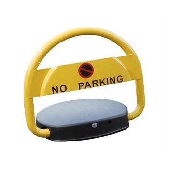 barriere de parking automatique en acier mottez b318c. Black Bedroom Furniture Sets. Home Design Ideas