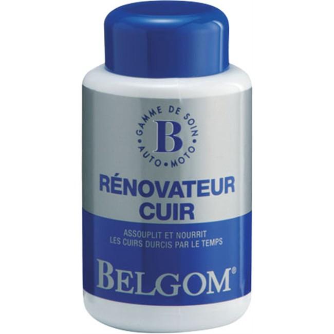 R novateur cuir belgom 250 ml - Produit nettoyage cuir ...