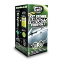 Kit efface-rayures universel spécial finition GS27