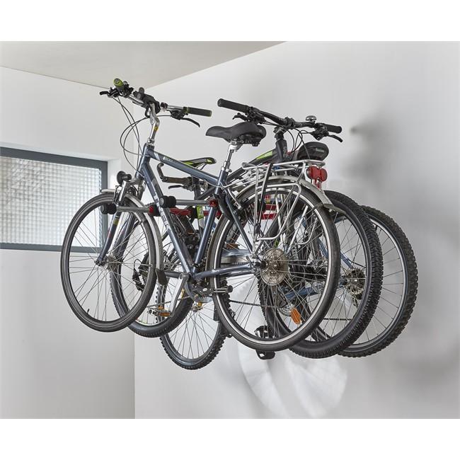 Quatre vélo-Support ✿ ✿ autoportant Support Botticelli pour 4 vélos