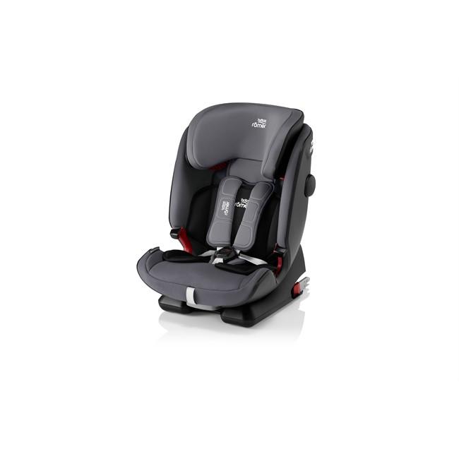 si ge auto avec syst me isofix britax romer advansafix iv. Black Bedroom Furniture Sets. Home Design Ideas