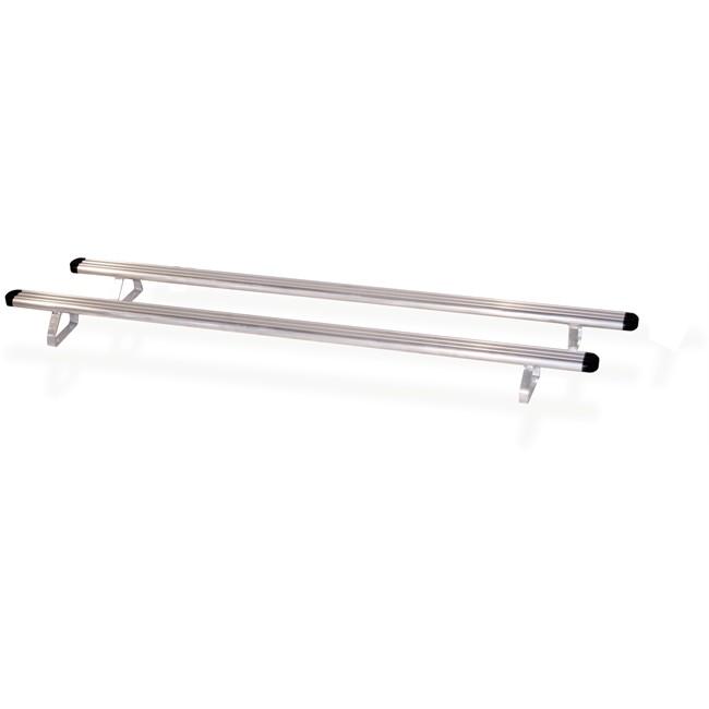 2 barres de toit compl tes mts 0106lab1000 en aluminium - Barre de toit norauto ...