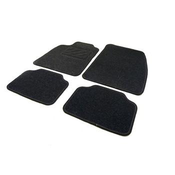 jeu complet de tapis semi sur mesure 1er prix pour renault norauto fr