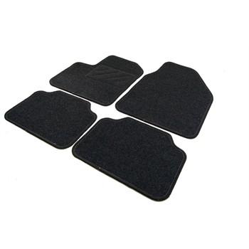 jeu complet de tapis semi sur mesure 1er prix pour ford. Black Bedroom Furniture Sets. Home Design Ideas