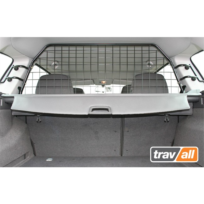 grille auto pour chien travall tdg1048. Black Bedroom Furniture Sets. Home Design Ideas
