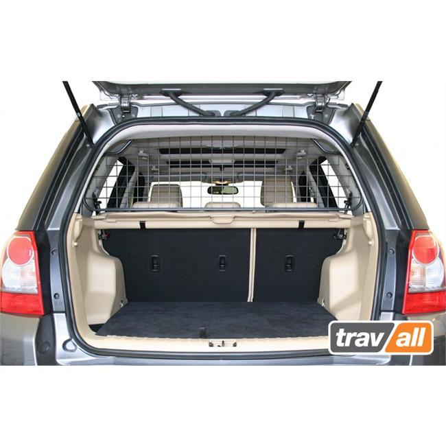 grille auto pour chien travall tdg1063. Black Bedroom Furniture Sets. Home Design Ideas