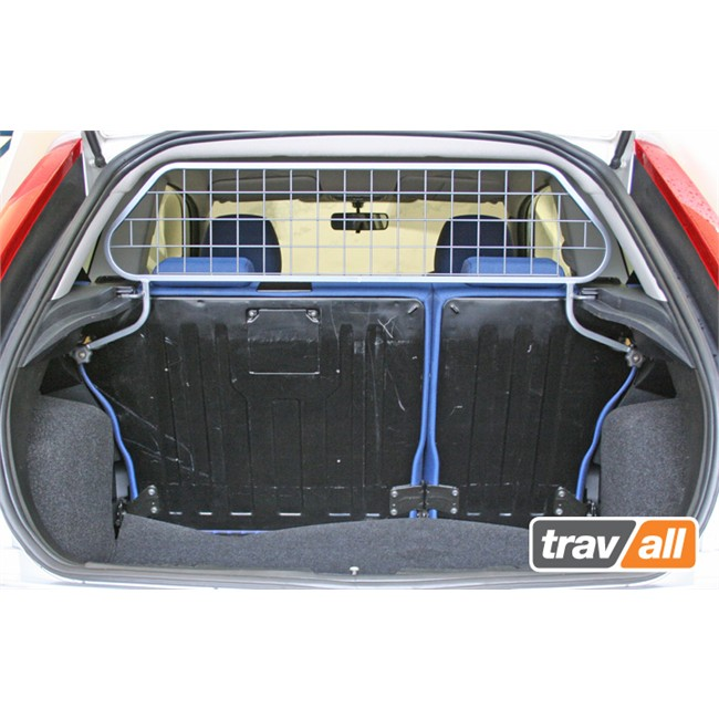 grille auto pour chien travall tdg1067. Black Bedroom Furniture Sets. Home Design Ideas