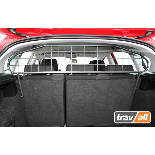 Grille auto pour chien travall tdg1081 - Grille pour chien en voiture ...