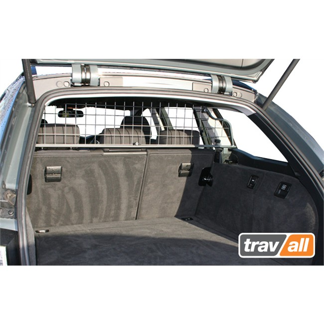 grille auto pour chien travall tdg1101. Black Bedroom Furniture Sets. Home Design Ideas