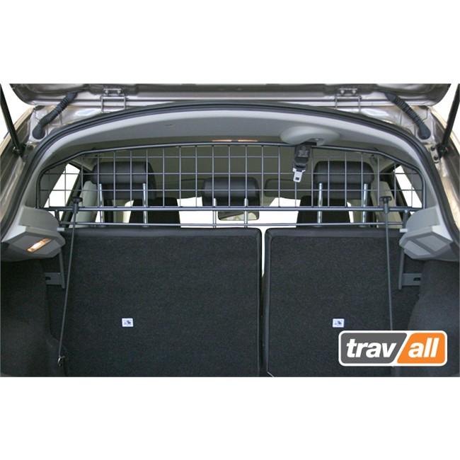 Grille Auto Pour Chien Travall Tdg1140