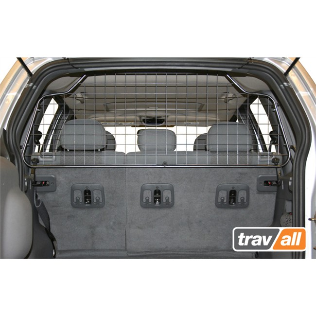 grille auto pour chien travall tdg1143. Black Bedroom Furniture Sets. Home Design Ideas