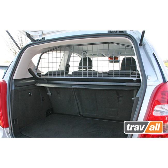 Grille Auto Pour Chien Travall Tdg1189