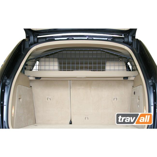 Grille Auto Pour Chien Travall Tdg1197